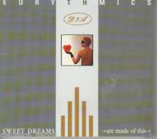Eurythmics: Sweet Dreams (are made of this) Digipack