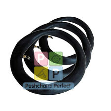 3 x Mountain buggy swift pushchair inner tubes, angled/bent valve, buggy, pram