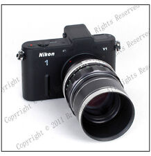 *New arrival* Kipon Adapter for M42 lens to Nikon 1 mount N1 J1 EXPRESS MAIL!