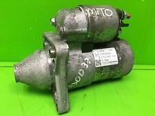 ALFA ROMEO MITO Starter Motor Mk 1 1.4 Petrol  09-14 51832950