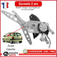 leve vitre electrique + moteur avant Gauche Renault Twingo 1 = 8200051779