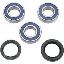 Honda CR125 CR125R 1996 1997 1998 1999 Rear Wheel Bearings Seals Kit