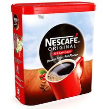 Nescafe Original Instant Coffee Granules 1kg Uk Coffee