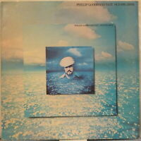 PHILLIP GOODHAND-TAIT Oceans Away LP U.K. Soft Rock/Singer-Songwriter