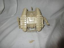 40k Space Marine Land Raider Rogue Trader version Warhammer Games Workshop
