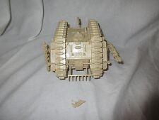 40k Space Marine Land Raider Rogue Trader version Warhammer Games Workshop