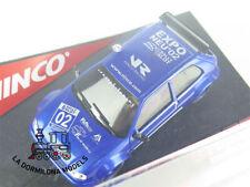 NINCO 50272 CITROEN SAXO EXPO NEU '02 FIRA MANRESA Edicion Limitada - SLOT CAR