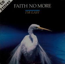 Faith No More CD Single I'm Easy - France (EX/EX+)