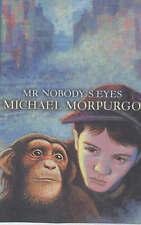 Good, Mr Nobody's Eyes, Morpurgo, Michael, Book