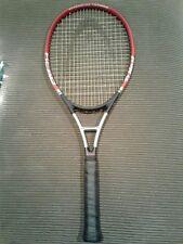 Head Ti. Heat tennis racket 4 3/8 grip, good condition!