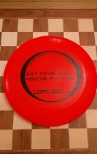 Uriel Universidad de Exeter Ultimate Frisbee naranja por discraft 172 Gr 27 Cm