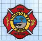 Fire Patch - Longboat Key