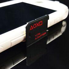 SD2VITA ADAPTER 3.0 FOR PS VITA 3.60 HENKAKU MICRO TF MEMORY CARD PSVITA 1000