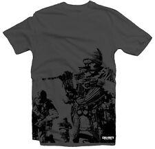 CALL OF DUTY BLACK OPS T-Shirt Black Squad Größe M NEU Tee medium cod bo 7