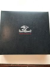 57 Postmasters Of America-philatelic First Day Covers Lot