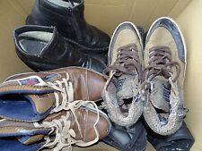 Herren Winter Schuhe- 7 Paar im SET Größe 42 - für Wiederverkäufer-HWS-42-001