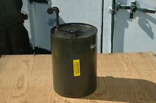 drip tank, fuel tank heater immerson (M67) 4540-00-139-3458