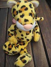 NICI, kleiner Tiger/Gepard, Schlenker, wie neu!