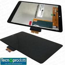 Kit DISPLAY LCD+VETRO +TOUCH SCREEN ASUS GOOGLE NEXUS 7 VETRINO 1° GENERAZIONE