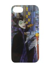 DISNEY SLEEPING BEAUTY MALEFICENT IPHONE 4 & 4S CELL PHONE CASE NEW LOUNGEFLY