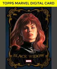 Black Widow Avengers Age Of Ultron #65 Marvel 2017 Panini Trading Card