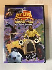 Soccer Hero & Other Stories Dvd