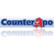 AQ Strip Gittertape 3x2cm 6X9 St PZN 9512084