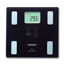 Omron Hbf214au Body Composition Monitor
