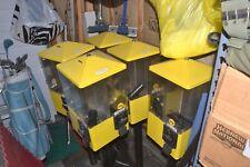 Uturn U Turn 4 Chamber Bulk Candynut Vending Machine 6 Pcs