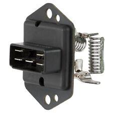 HVAC Blower Motor Resistor-Block AUTOZONE/FOUR SEASONS - EVERCO 20136