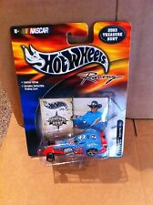 Hot wheels nascar racing 2003 treasure hunt-richard petty-hammered coupe
