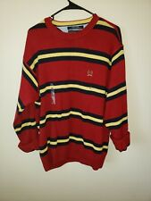 New listing Vintage Tommy Hilfger 100%cotton Sweater Nwt