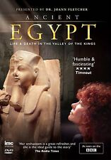 Ancient Egypt : Life And Death In The Valley Of The Kings - New DVD
