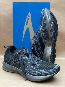 BROOKS Levitate 3 120300 1B 047 Black/Grey Women's Running Shoes S:6.5,9.5,10.5