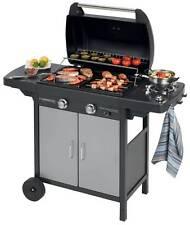 Campingaz Series 2 Two Classic EXS Vario gas garden Barbecue BBQ 3000002384