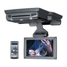 """MONITOR TECHO JVC KV MRD900 9"""" DVD Integrado + 2 AURICULARES"""
