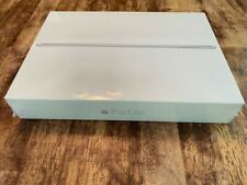 Apple iPad Air 2 128GB, Wi-Fi + Cellular (Unlocked), 9.7in - Silver