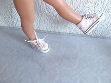 Vêtements chaussures poupée corolle les chéries Litlle darling paola reina