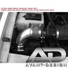 """98-03 FOR FORD EXPLORER RANGER 4.0 4.0L V6 SOHC AF DYNAMIC AIR INTAKE 3.5"""" PIPE"""