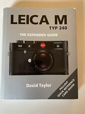 M240 Leica Expanded Guide