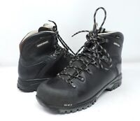 REI Spirit lll GTX Hiking Boots Black Men's Size 9M Excellent Condition