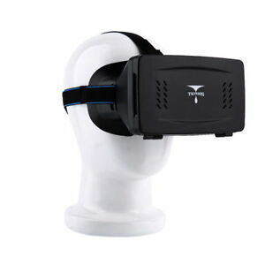 VR Box 3D Virtual Reality VR Video Glasses Control Headsets Universal TERIOS 2.0