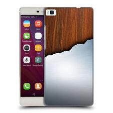 Étuis, housses et coques Huawei P10 en métal pour téléphone mobile et assistant personnel (PDA) Huawei