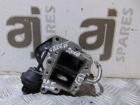 VW GOLF MATCH 1.9 TDI 2008 EGR ACTUATOR VALVE-03G131063E
