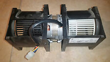 Microwave Ventilation Motor and Fan Assembly Oh Sung Obb-2003X1 120V 155W