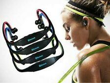 Sports Wireless Portable Universal Bluetooth Stereo Headset Headphones Earphones
