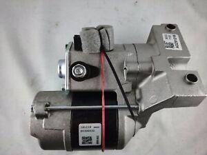 Blue Print ADZ91216 Starter Motor for Opel Vauxhall Monterey Isuzu Trooper Ub