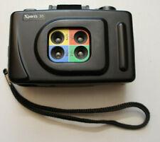 Sports 35 Toy Camera - 4 Sätze f11 26-mm-Einelement-Serienobjektive