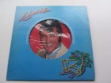 "ELVIS PRESLEY 1979 UK  12"" 45  IT WONT SEEM LIKE CHRISTMAS WITHOUT YOU"