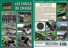 Les fusils de chasse  - Armes - Vidéo Chasse
